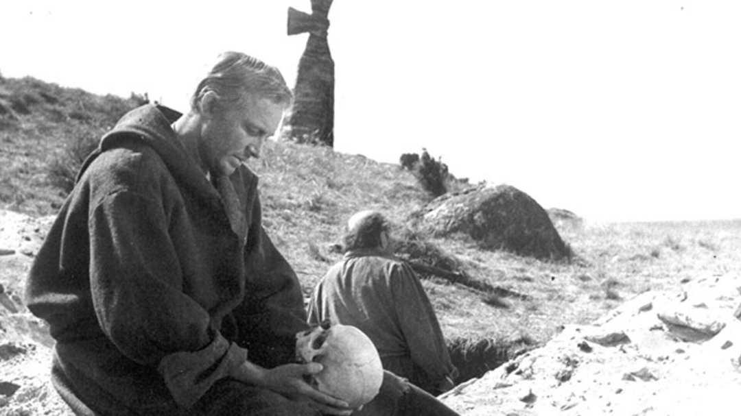 The Story Behind the Screenplay – Grigori Kozintsev's Hamlet (1964)