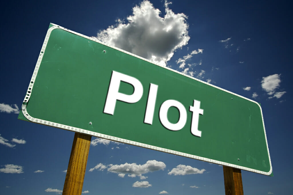 Screenwriting 101: The Relationship Between Plot, Character and Story
