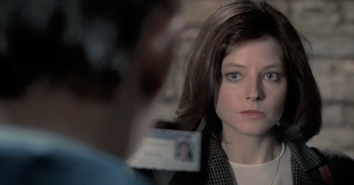 Psychology in Screenwriting: A Thoughtful Analysis of THE SILENCE OF THE LAMBS (1991)