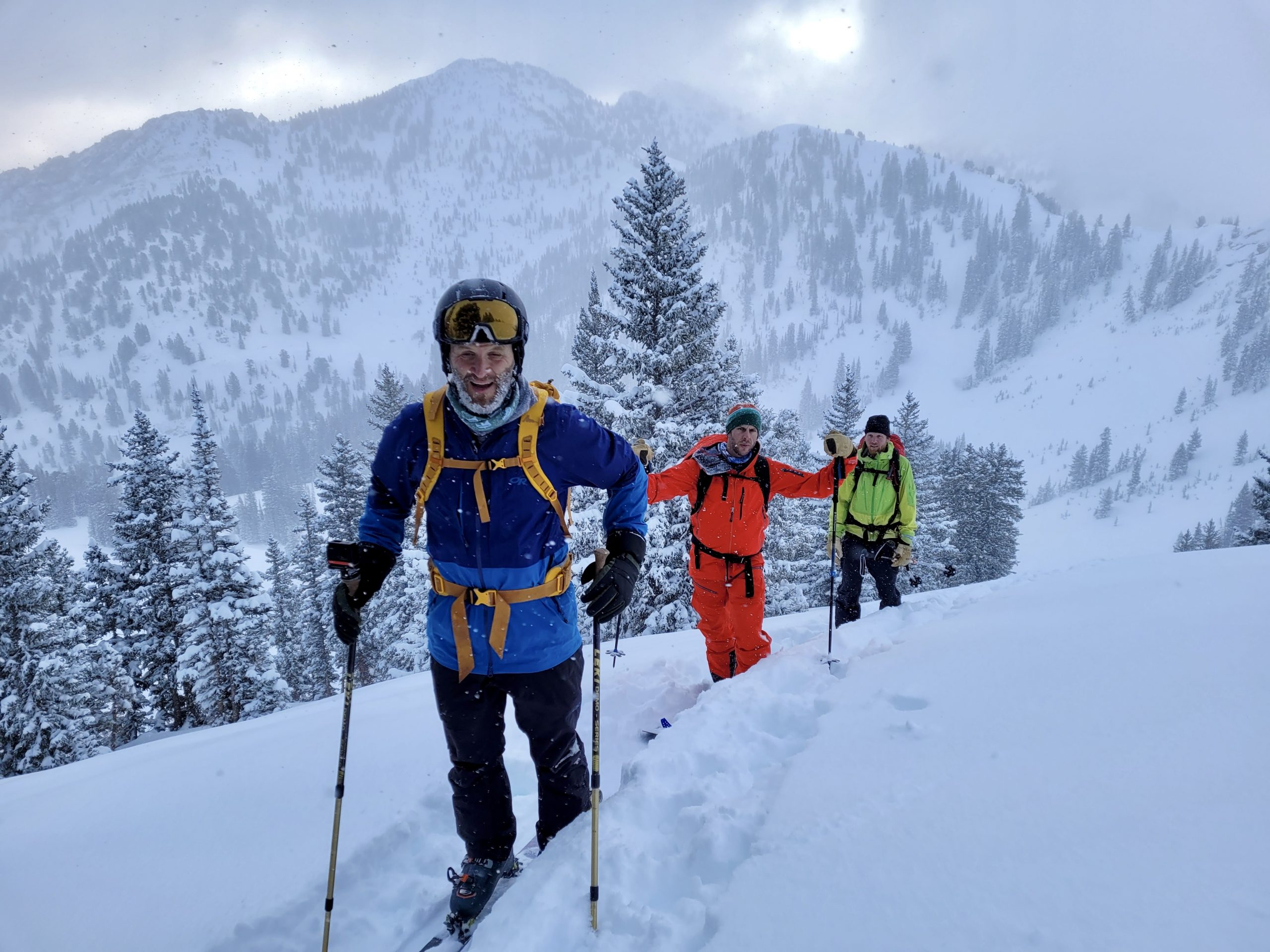 Outdoor Research and Elevenate Ski Gear Review