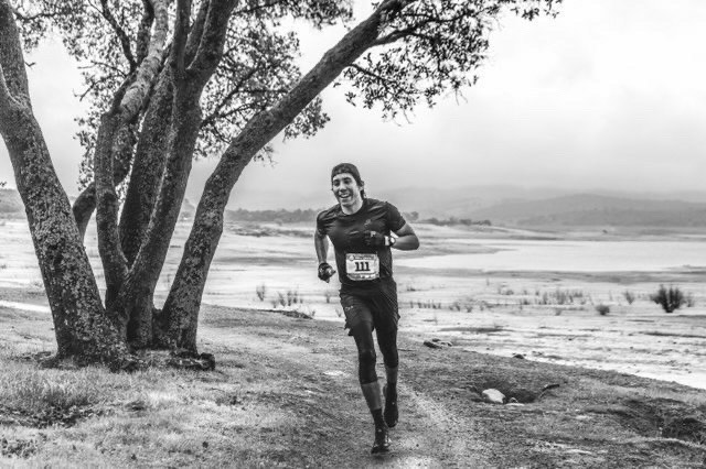 Christian Gering: Trail Running Inspired By Pueblo Values and Traditions