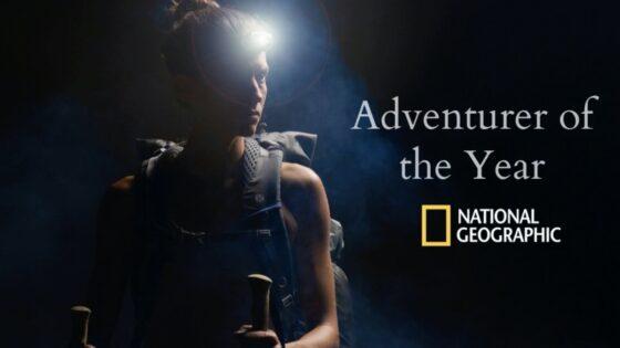 Support Jennifer Pharr Davis as She Blazes New Paths