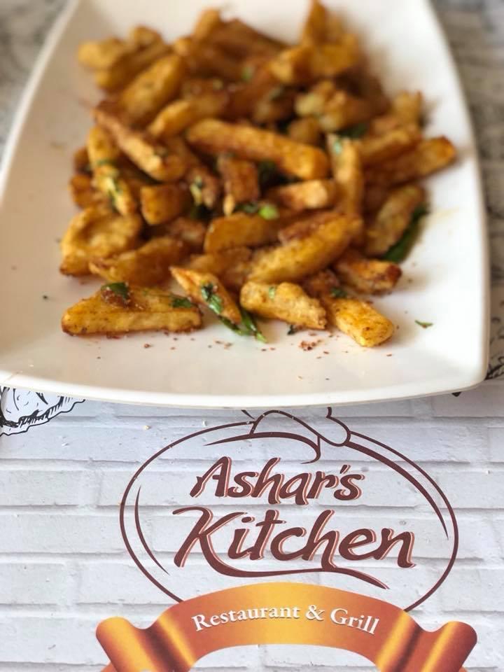 Ashar_Fries