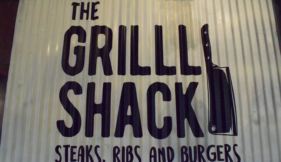 The Grilll Shack