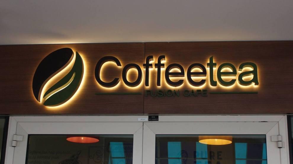 Coffeetea Fusion Cafe