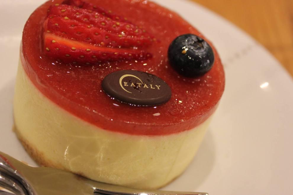Eataly_Cheesecake