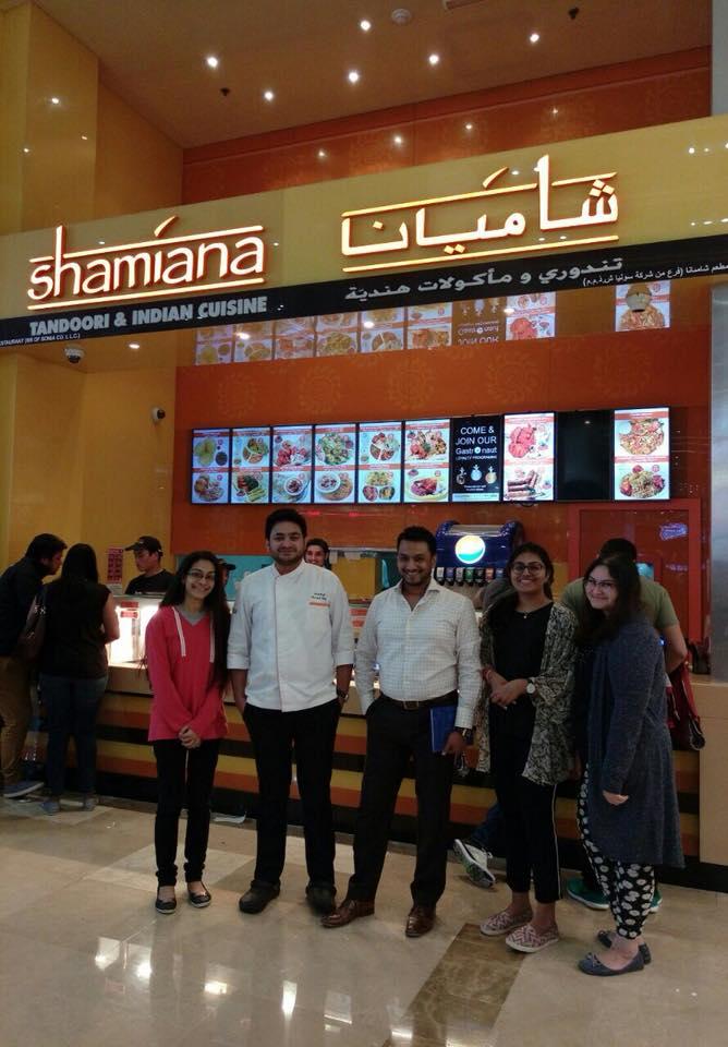 Shamiana_Team