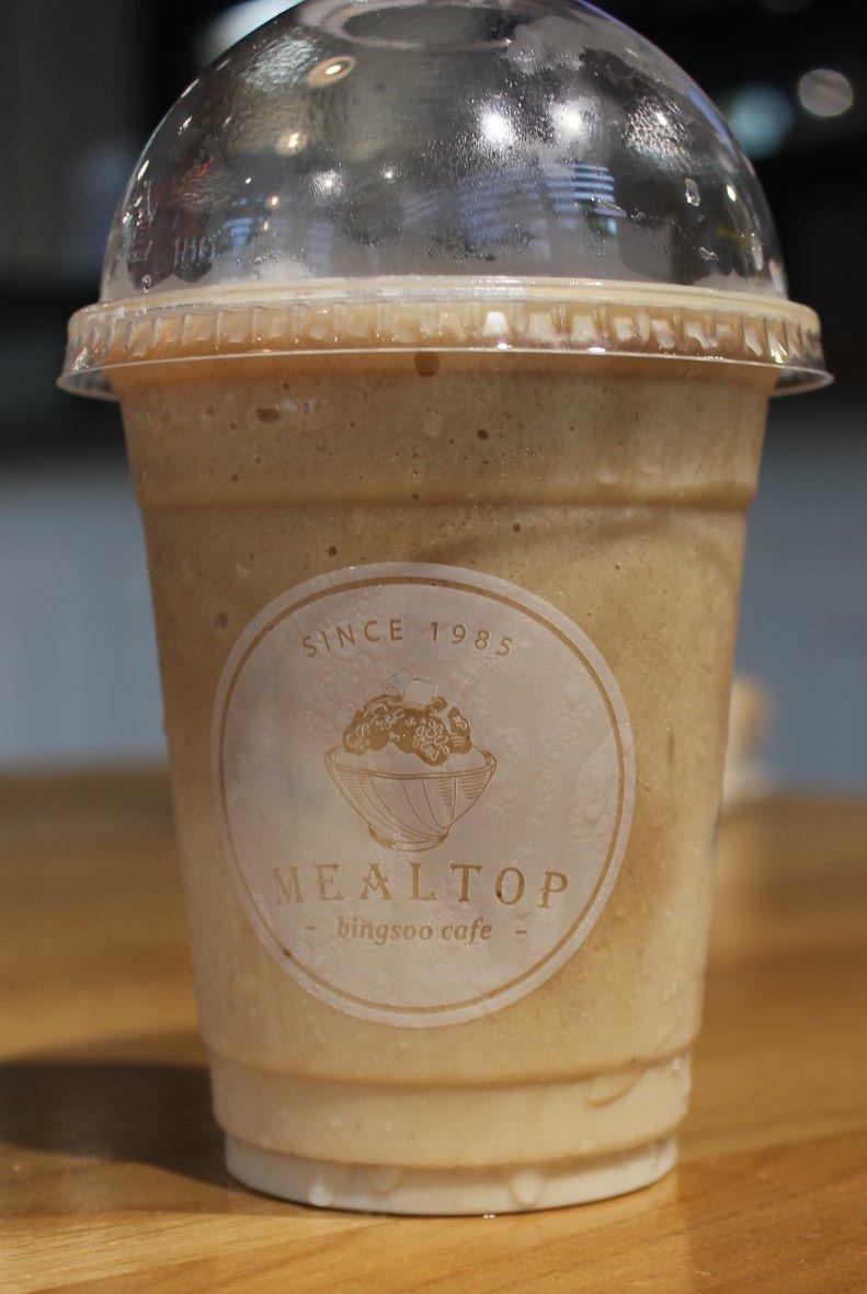 Mealtop_SnowLatte