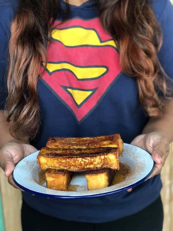 Eighties_French Toast1