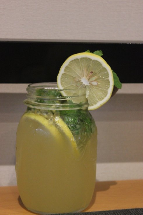IS_Passionfruit Mojito