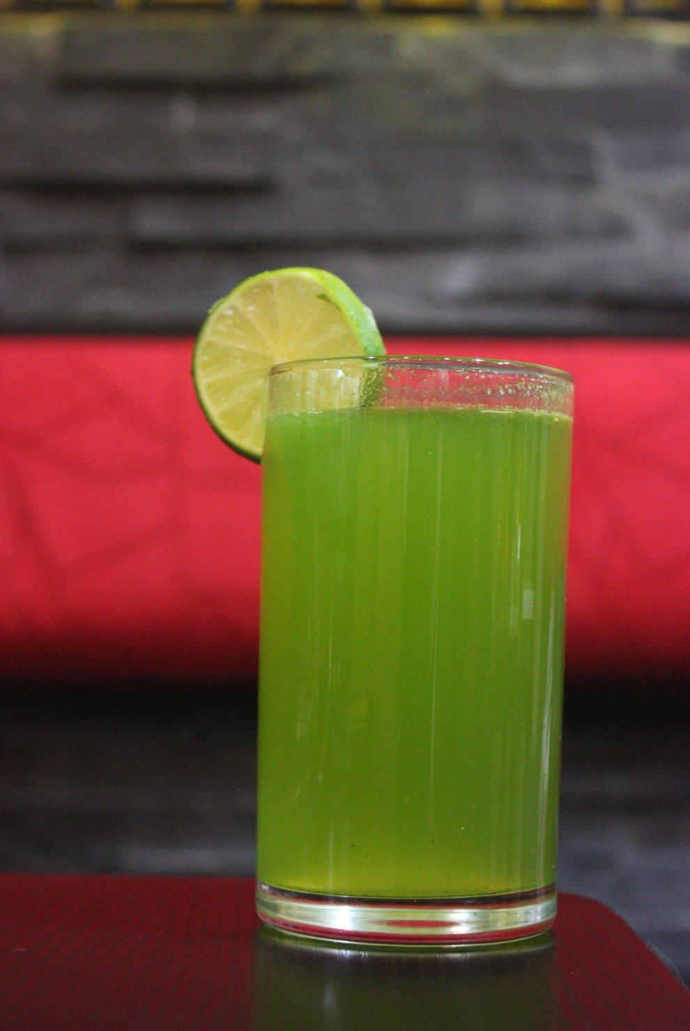 LW_Lemon Mint Cooler