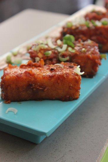 BD_Sambal Tofu