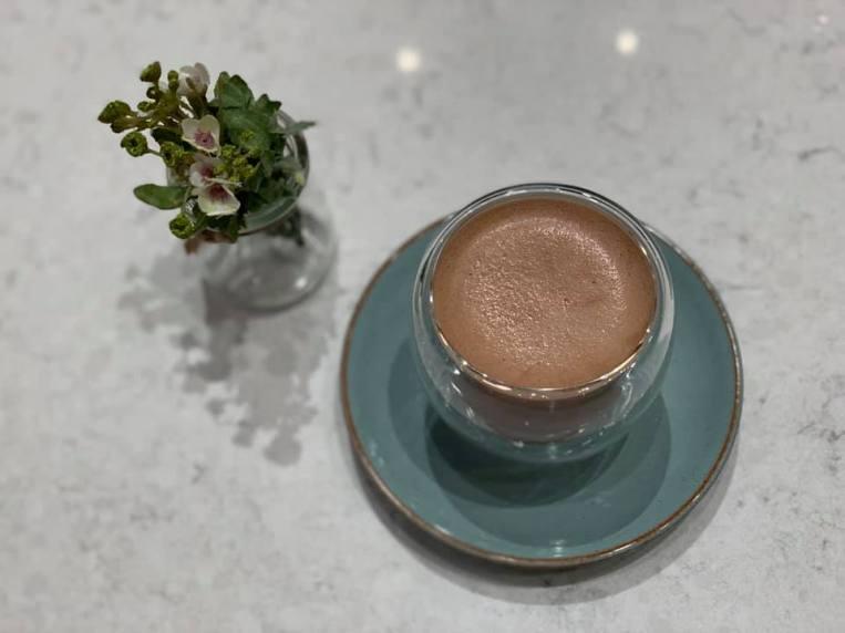 Sukkar_Hot Chocolate