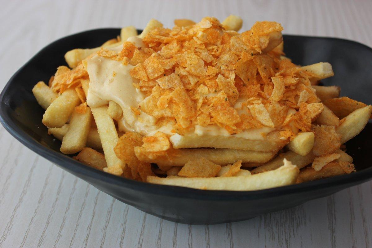 TPC_Yalla Fries