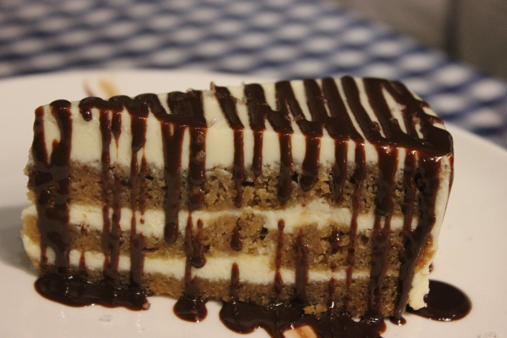 Moreish_Chocolate Cake