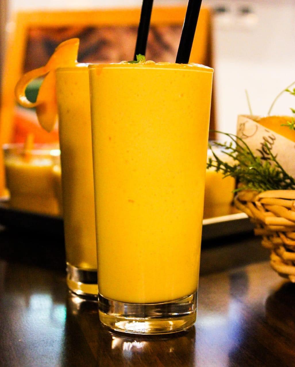 KC_Mango Drinks