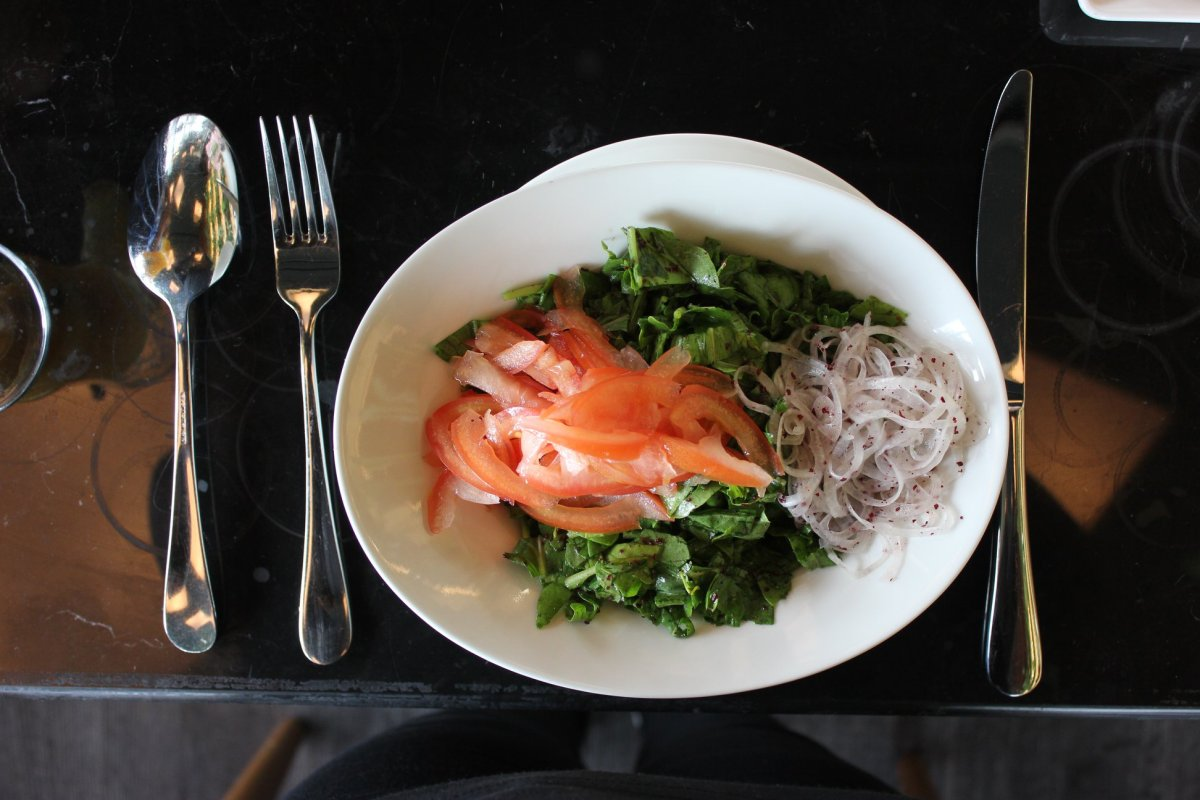 TG_Rocca Salad