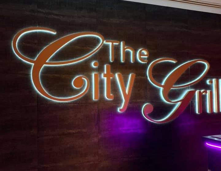 The City Grill