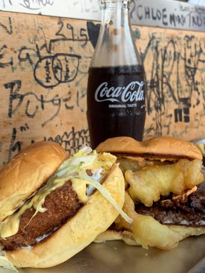 HJ_The Smokey Burger