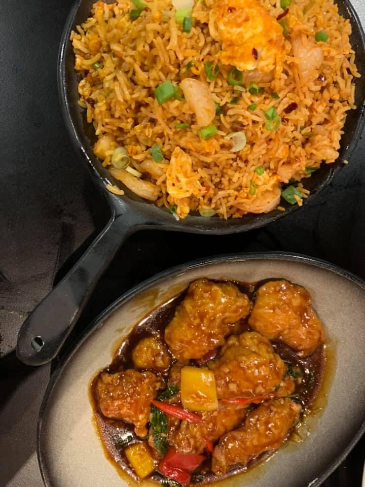 CB_Prawn Fried Rice