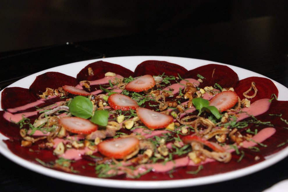 MOT5_Beetroot Carpaccio