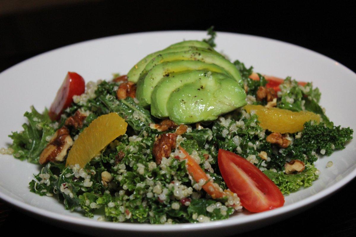 MOT5_Quinoa and Kale Salad