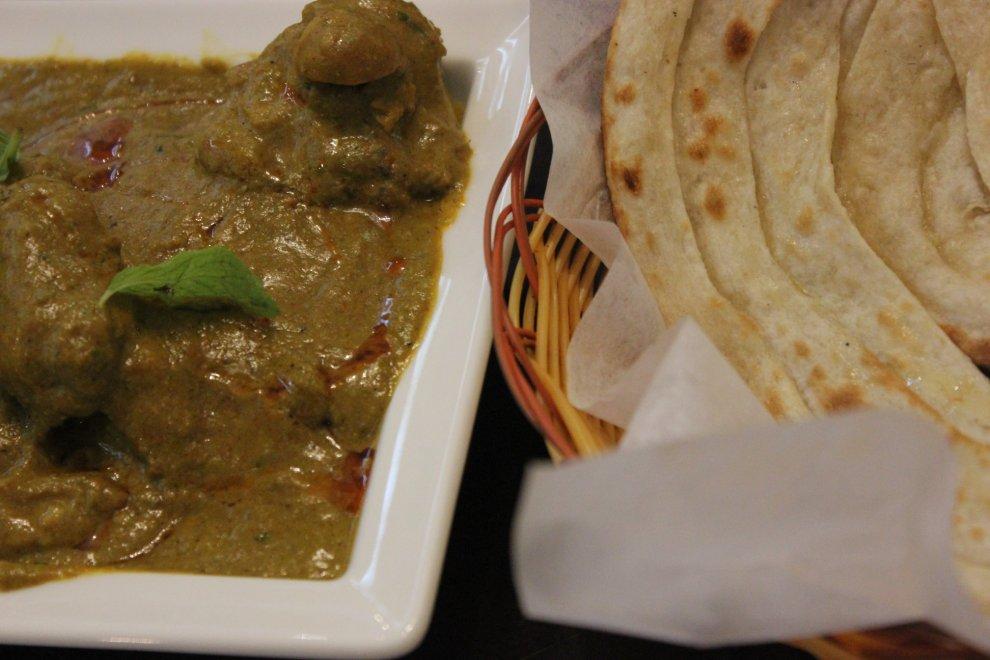 Bhoujan_Mutton Hyderabadi