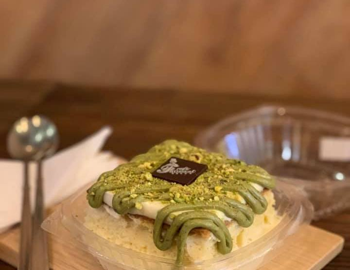 Top 3 Dessert Gems in Sharjah