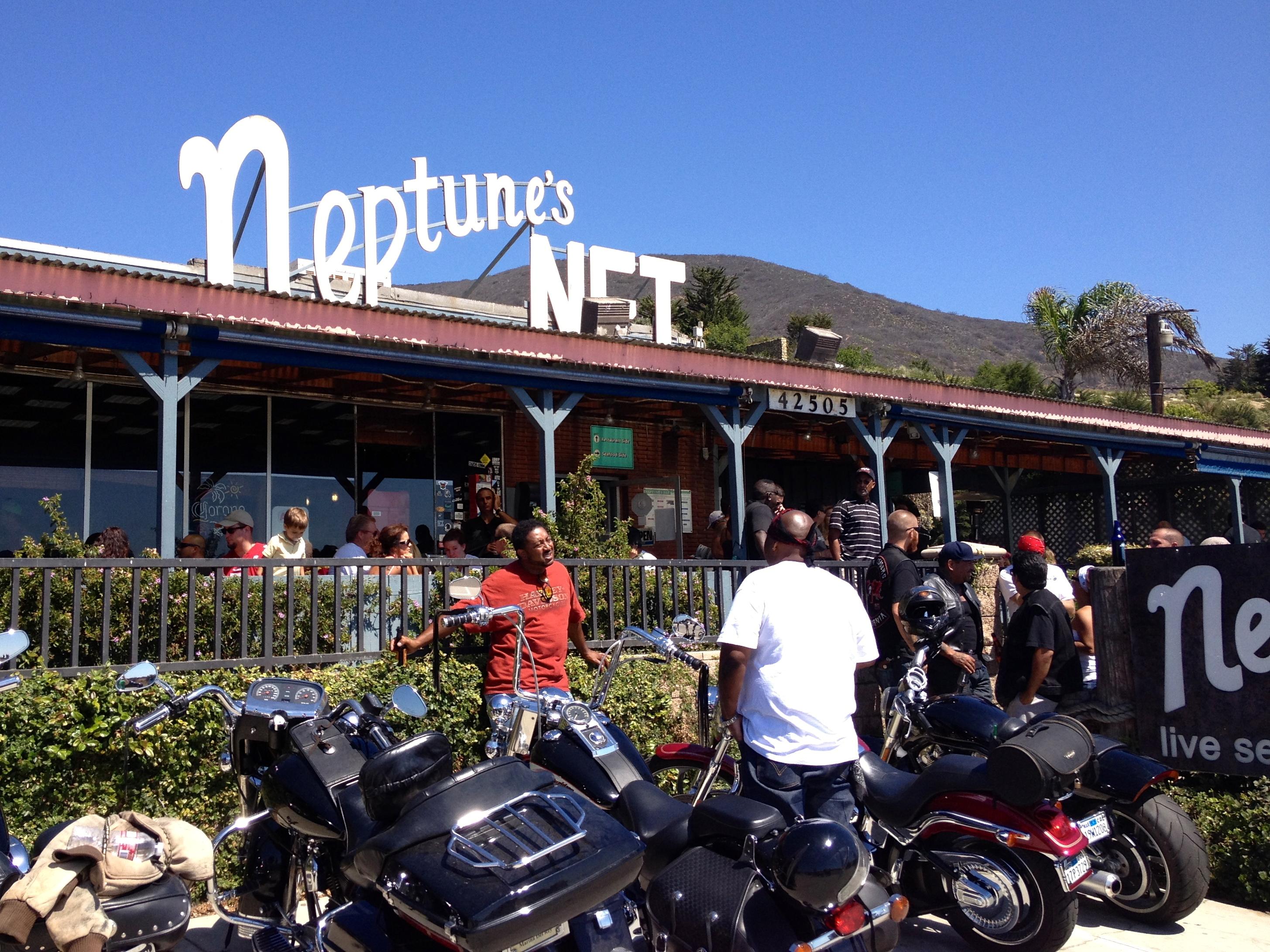 Neptune's Net