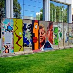 The Berlin Wall – In Los Angeles