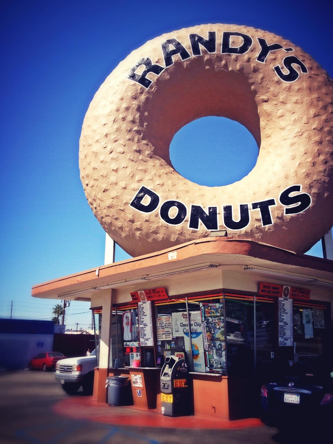 Randys Donuts