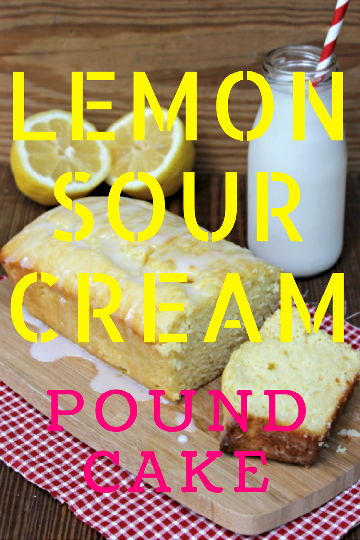 If you are looking for an amazing holiday dessert, this homemade lemon pound cake has the perfect balance of tart and sweet! Great in summer too!