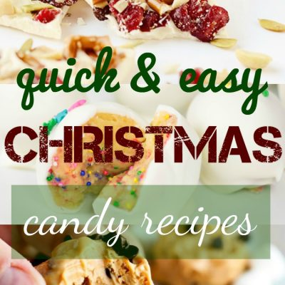 17 Insanely Delicious Quick And Easy Christmas Candy Recipes