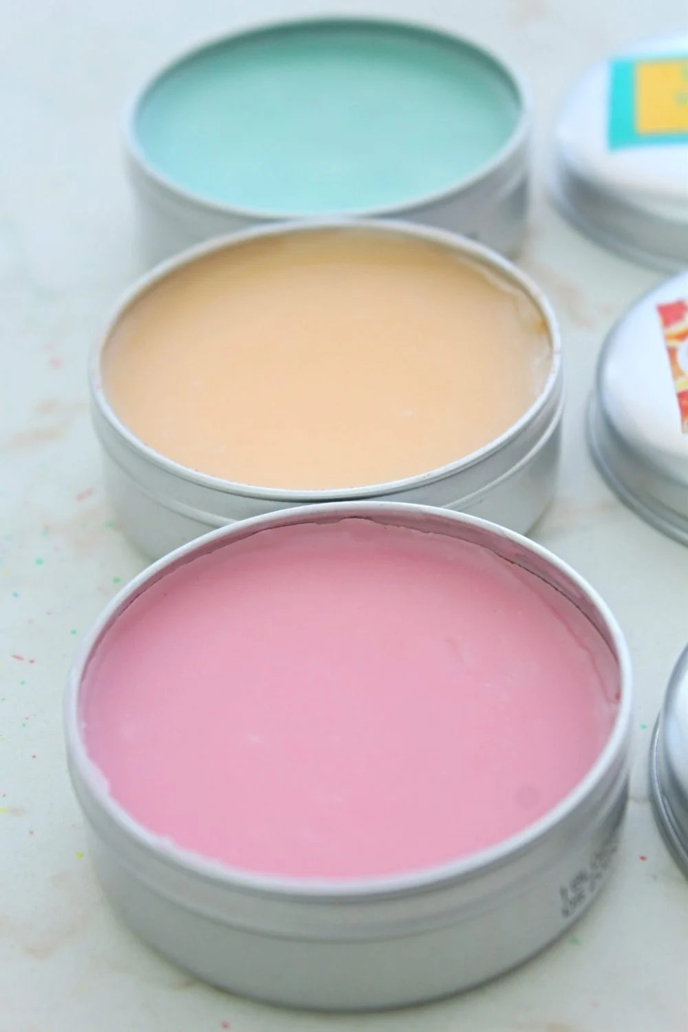 DIY Tinted Lip Balm Recipe With All Natural Ingredients