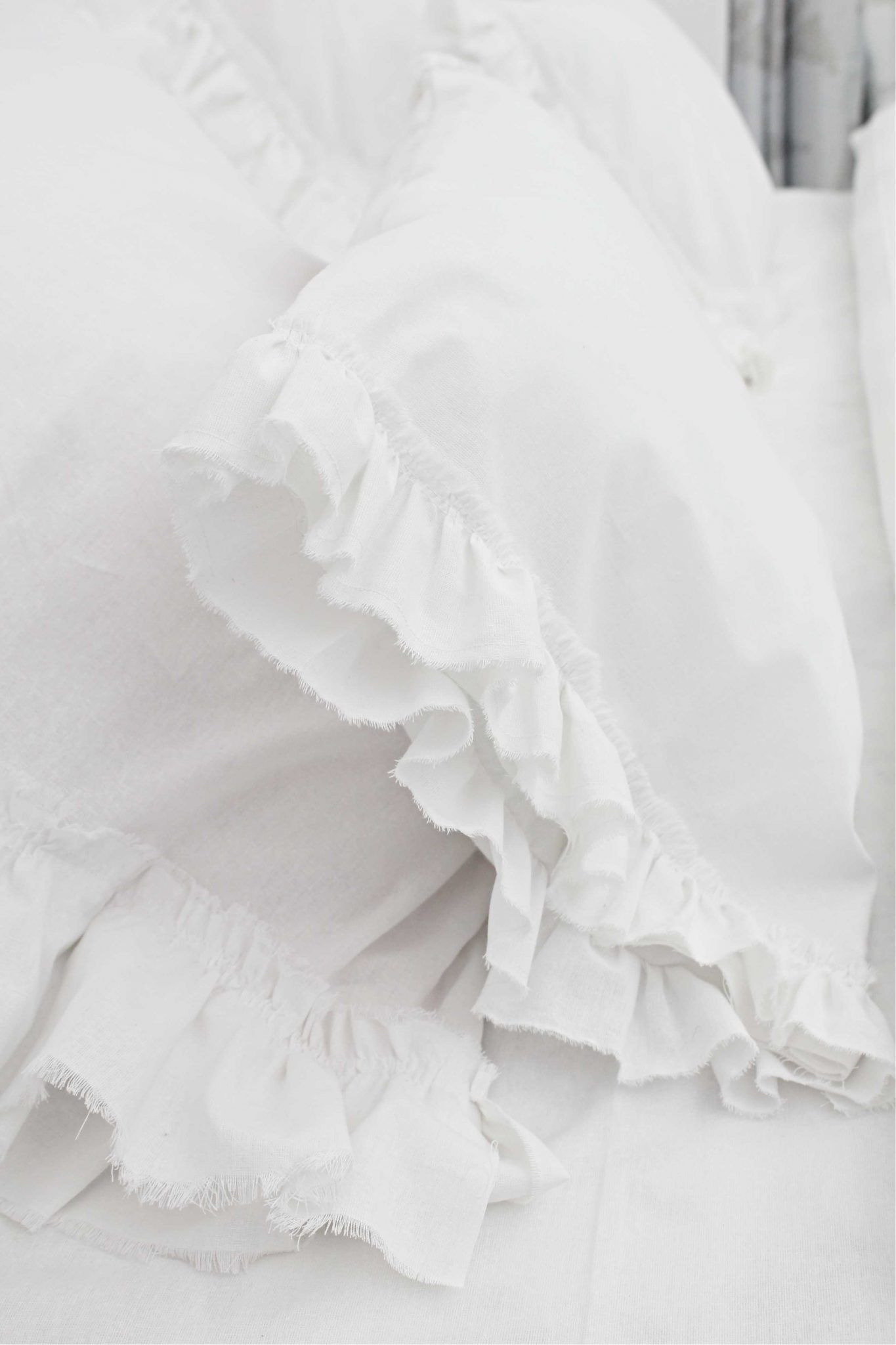 Farmhouse pillow covers