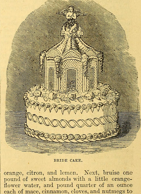 "Image from page 187 of ""Cassell's dictionary of cookery : containing about nine thousand recipes"" (1892)"