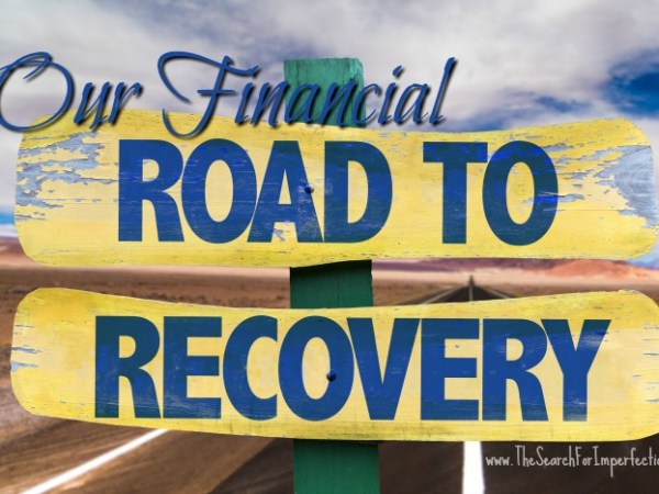 Financial Road to Recovery