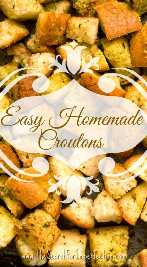 EasyHomemadeCroutons