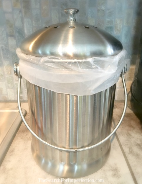 Counter Composter