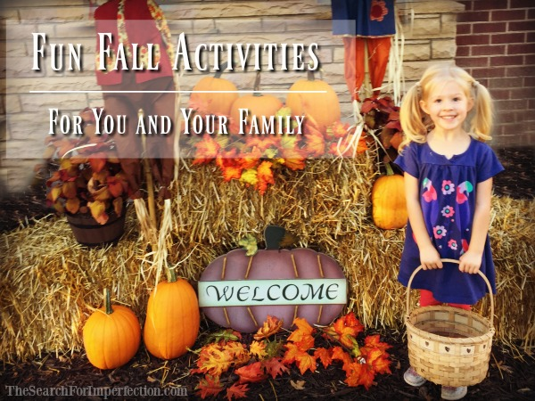 11 Fall Outdoor Activities – Fun for the Whole Family
