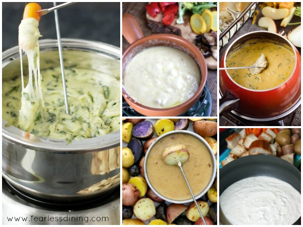 Best Cheese Fondue Recipes Ever