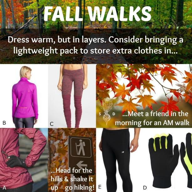 fall walks 2