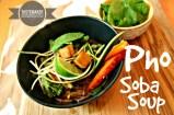 Pho Soba Soup