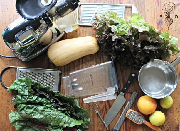 kitchen equipment healthy cooks