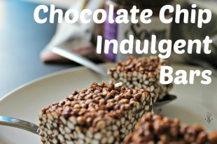 Chocolate Indulgent Bars TM