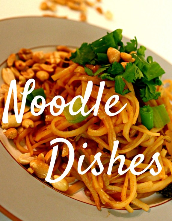 Noodle Recipes