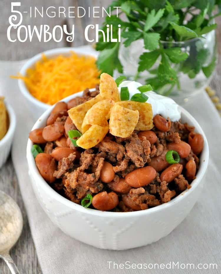 Cowboy Chili