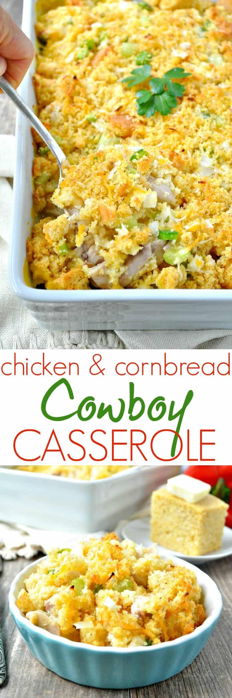 Leftover Cornbread Recipes / 10 Best Leftover Cornbread Recipes : If you happen to have any ...