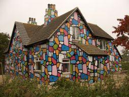 Richard Woods_Stone Clad Cottages