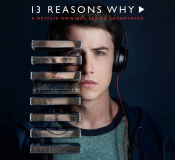 "6 MOTIVI PER GUARDARE ""13 REASONS WHY"""